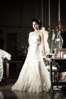 Wedding coutoure collection 2012 5 by PinkFishGR