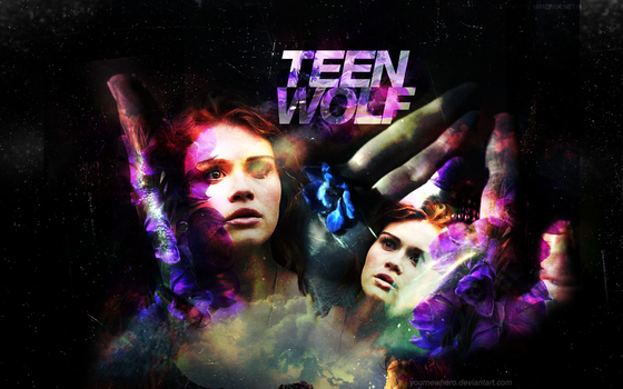 Teen Wolf [Lydia Martin] by yournewhero