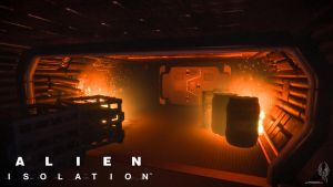 Alien Isolation 129 by PeriodsofLife
