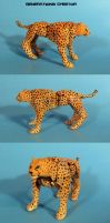 Generations Cheetor by Unicron9