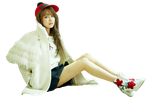 Sooyoung (SNSD) Ceci PNG by Sweetgirl8343