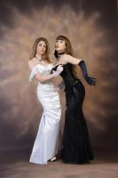 Good and Evil XIV Stock by tanit-isis-stock