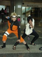 Jin and Miguel- fanime '08 2 by unwing