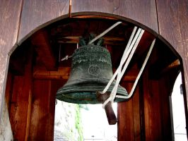 For whom the bell tolls by BellaJaneGypsy