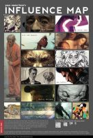 influence map by thesimplyLexi