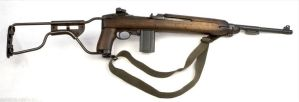 M1A1 Carbine by Soldier660