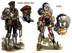 TRED - Commanders Concepts by NicolasRGiacondino