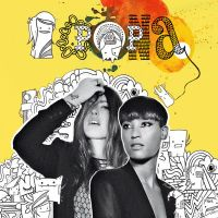 Icona POP by Fired86