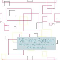 Minima.Pattern by ArinThoughts