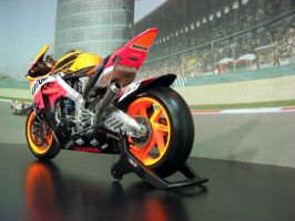 Honda RC212V by imba1