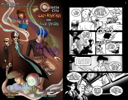 Roulette City Round 4 Cover pg 1 by neilak20