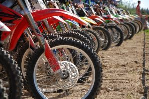 Dirt Bikes 3311314 by StockProject1