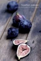 Fresh Figs by hpdphotos