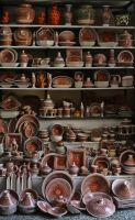 Pottery by Aerohana