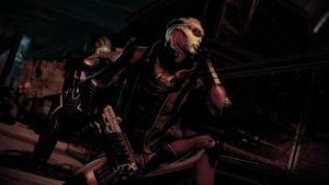 Thane Krios 06 by johntesh