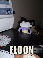 Floon by sugarstitch