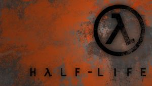 Half-Life 1080p Wallpaper by Caboose6789