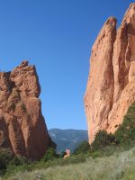 Garden of the Gods by r-a-i-n-y