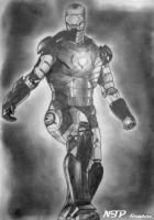 Ironman by Give1000Smiles