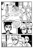 24 hour comic Teen deer Pg21 by Detkef