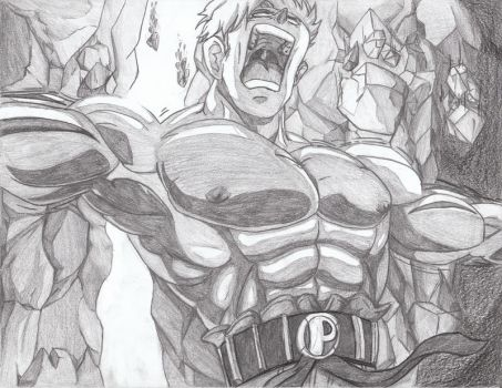 Strength by Soberbroly
