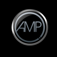 Amp Icon by reviize
