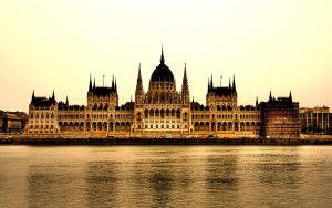 Parliament HDR by UZMZRuSh