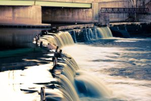Paterson Great Falls by namespace