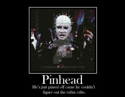 Pinhead by ToneDawg