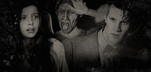 Beware the Weeping angels. by Alice91