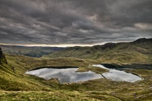 Snowdonian Views 8 by CharmingPhotography