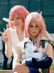 FFXIII - The past we never get back by AsheliaHime