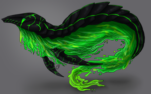 Fanale Auction - Toxic by Midnight-Adopts96
