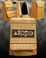 New Zippo Package Idea by MisterBlackwood