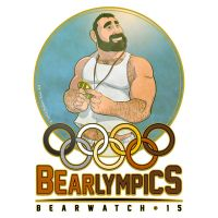 BearWatch#15 by D-u-b-o-n