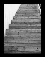 Stairs by Taryn2007