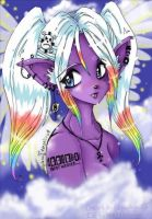 Skye - PurpleAngelicas Contest by Zirconia