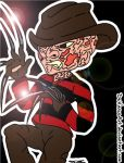 Freddy Krueger by DeVanceArt