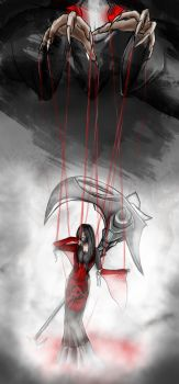 The Reapers Puppet 3# by Tobidy