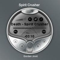 Spirit Crusher by Gordanj