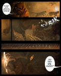 Goldenstar's Choice- Page 3 by RussianBlues