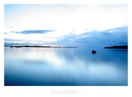 Peacefulness by EinarS