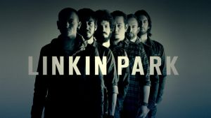 Linkin Park Wallpaper 5 by DesignsByTopher