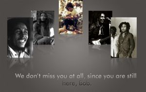 Bob Lives by somboo