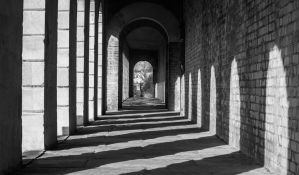 West Brompton Cemetary 3 by Elfsire