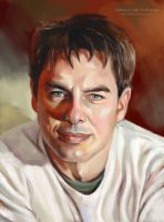 John Scot Barrowman by ladunya