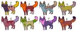 Cat Adopts by FeralAdopts