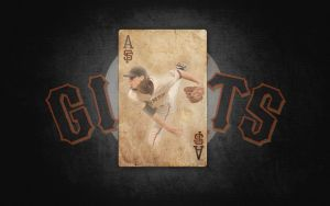 Tim Lincecum - Ace of The Rotation by BlackMistBankai