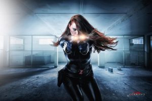 BlackWidow by ChristopherGermano by christopher-g