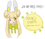 (CLOSED) Tetrabyte *24 HR MYO EVENT* by glittergloo
